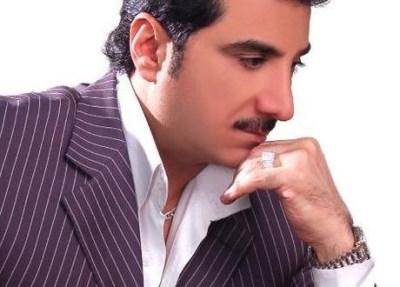 صورة الفنان باسم العلي : أحب التراث العراقي والطرب العربي الأصيل
