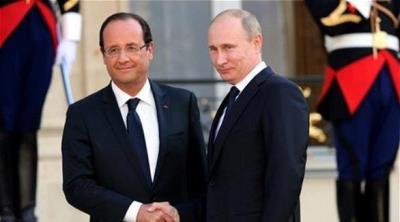 صورة روسيا …إستثمار للأرهاب أم صناعة لأسباب التدخل؟!