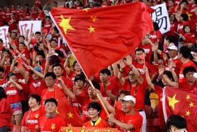 صورة الصين تعتزم أستضافة كأس آسيا 2023