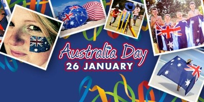 صورة استراليا تحتفل بالذكرى 228 عام على اكتشافها