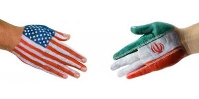 صورة صحيفة امريكية : مسؤولين امريكان اجروا مباحثات مع ايران قبل الحرب ضد العراق