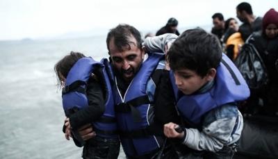 صورة تركيا تعد قائمة بأسماء 25 ألف لاجئ سوري سيُسلَّمون لأوروبا