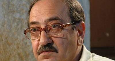 صورة دريد لحام ينفي خبر وفاته