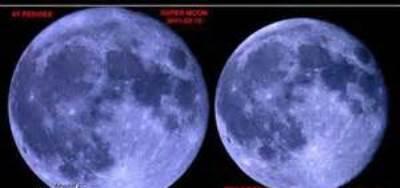 صورة سماء العرب تشهد ظاهرة كونية غدا الجمعة