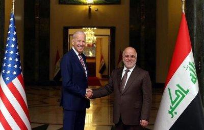 صورة صحيفة أمريكية :اضطرابات بغداد اختبار لنفوذ أمريكا بالعراق
