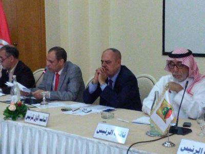 صورة العراق يفوز بمنصب رئاسة اتحاد الصحفيين العرب