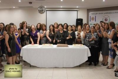 صورة الرابطة الكلدانية تقيم حفلا بمناسبة عيد الأم في سيدني