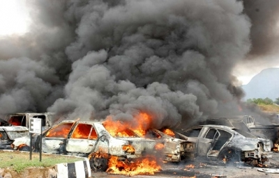 صورة قيامة عراقية/ للشاعر وديع شامخ*