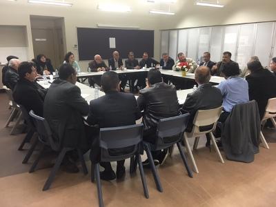 Photo of سدني تشهد مؤتمرا إستشاريا لإتحاد مسلمي أستراليا للسلام