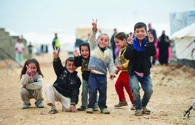 صورة تونس الاولى عربياً في مجال حقوق الطفل!