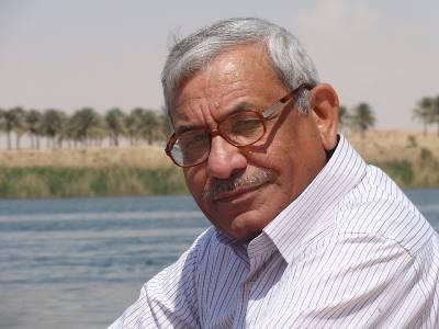 Photo of حوار مع الأكاديمي والاعلامي العراقي الدكتور طه جزاع