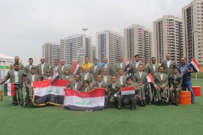 Photo of حملة … وفروا لأبطالنا البارالمبيين حياة كريمة