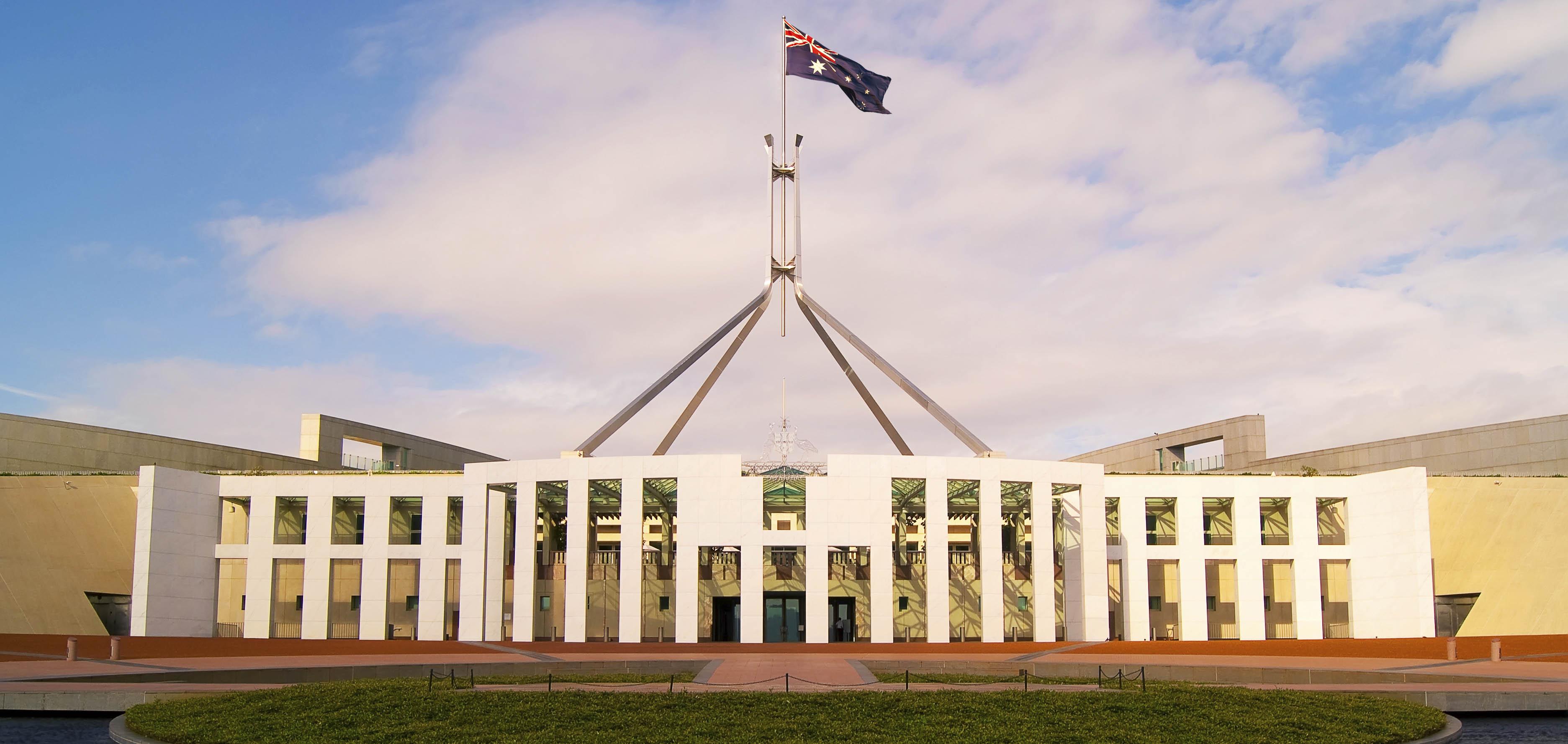 صورة كانبيرا الأعلى دخلاً وداروين الأسرع  نمواً بين المدن الاسترالية