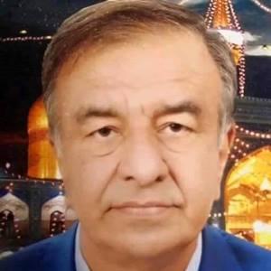 """صورة """"وطن برس """" تنعى الحقوقي والكاتب الدكتور نبيل ميجر السعد"""