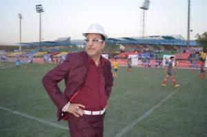 سفير الطفولة هاشم سلمان