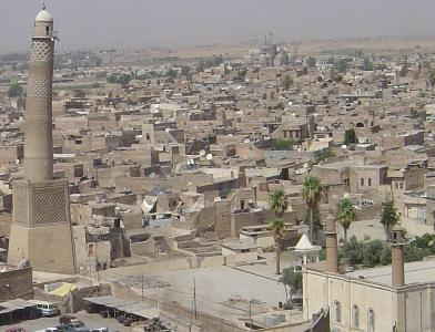 صورة الموصل في الذاكرة!