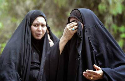 صورة مليون و938 الف ارملة ومطلقة في العراق