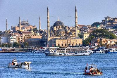 صورة العراقيون يتصدرون قائمة الاجانب الاكثر تملكاً للعقارات في تركيا خلال العام الماضي
