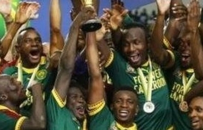 صورة منتخب الكاميرون يتوج بطلاً للأمم الأفريقية للمرة الخامسة