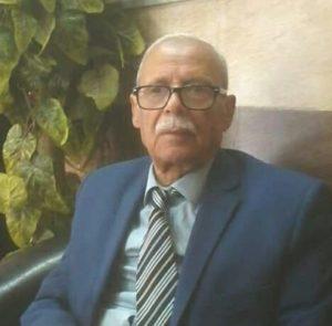 الكاتب غالب زنجيل