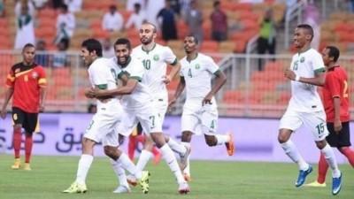 صورة السعودية تواصل الصدارة وسوريا تحقق فوزاً مهماً وتعادل ايجابي للعراق امام استراليا