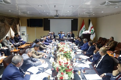 صورة النزاهة توعز بالاستمرار في فتح قضايا الفساد الكبرى و مقارعة كبار المفسدين