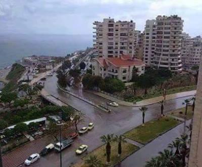 صورة مدينتي السورية- شعر : ليناقنجراوي/ اللاذقية