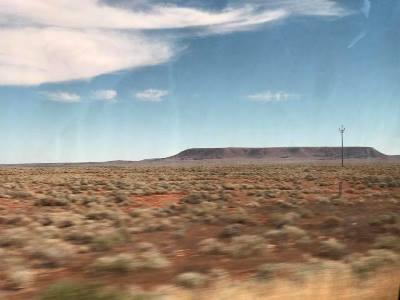 صورة الرحلة إلى وسط أستراليا لزيارة الصخرة المقدسة Uluru / الجزء الرابع