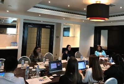 صورة تأسيس مجلس أستشاري ل (أصحاب الهمم) في الامارات  يضم صناع قرار وخبراء في قطاع الإعاقة