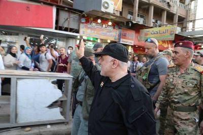 Photo of شعرات معاوية: رئيس الوزراء حيدر العبادي وإدارة العلاقة العراقية الإيرانية