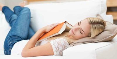 صورة القيلولة مفيدة لصحة الجسم لكنها قد تعرضك للاصابة بالسكري