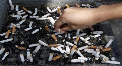 صورة التدخين يسبب 150 تغيرا ضارا في خلايا الرئة