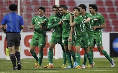 صورة تأهل خمس منتخبات عربية لنهائيات كأس اسيا في الصين تحت 23 سنة