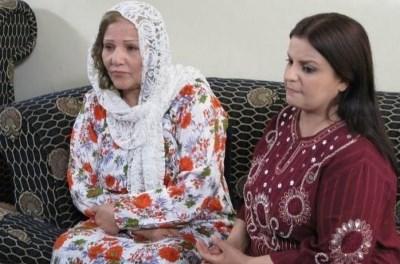 Photo of زهرة الربيعي في فيلم ايراني عراقي مشترك