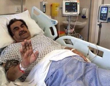 Photo of رحيل الفنان العربي الكبير عبدالحسين عبدالرضا
