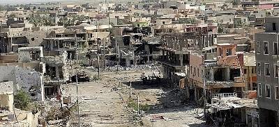 صورة اقرار خطة وطنية لأعادة الاعمار والتنمية للمحافظات العراقية المحررة