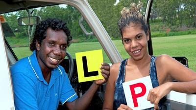 صورة تغييرات سيتم إدخالها على نظام منح رخصة القيادة في ولاية نيو ساوث ويلز