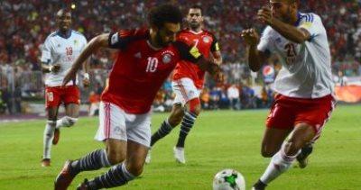 صورة بعد غياب 28 عامًا مصر تتأهل لمونديال روسيا 2018