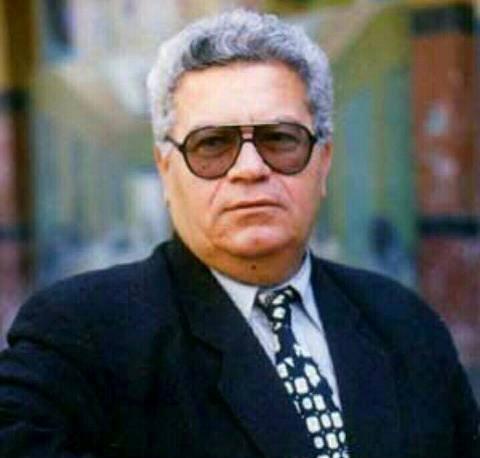 صورة وفاة الفنان العراقي المبدع فاضل خليل
