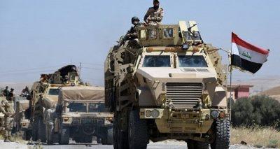 صورة الجيش العراقي يحصل على لقب افضل جيش في العالم والساعدي أفضل قائد عسكري لعام 2017