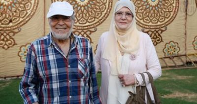 Photo of حسن يوسف يكشف عن نصيحة للشعراوى للفنانة شادية قبل اعتزالها الفن