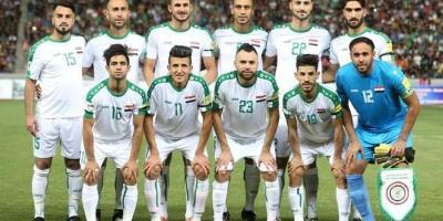 صورة العراق يتخطى قطر ليتصدر مجموعته في خليجي 23