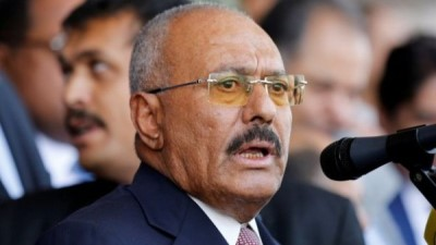 صورة وزارة الداخلية اليمنية تعلن مقتل الرئيس اليمني علي عبدالله