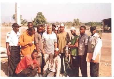 صورة الجوجو في نايجيريا !