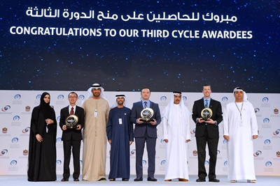صورة باحثون من روسيا والصين والولايات المتحدة يحصلون على منحةمن برنامج الإمارات لبحوث علوم الاستمطار