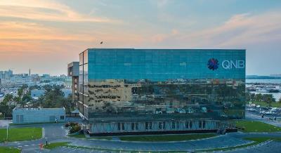 صورة QNB العلامة التجارية المصرفية الأعلى قيمة في الشرق الأوسط و أفريقيا بقيمة 4.2 مليار دولار