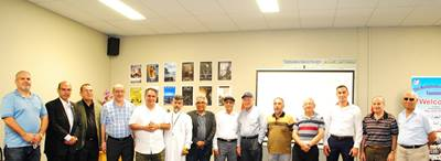 Photo of ملبورن تستضيف مهرجان الفلم العراقي الاول