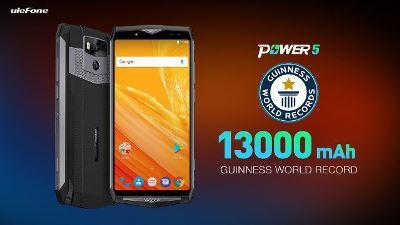 صورة باور 5 هاتف صيني أقوى من اللابتوب