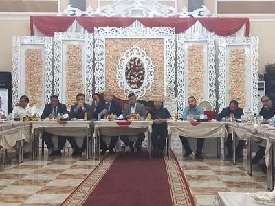 Photo of انبثاق التجمع الوطني للاتحادات والنقابات في البصرة
