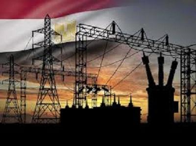 صورة افتتاح أكبر 3 محطات للكهرباء في تاريخ مصر